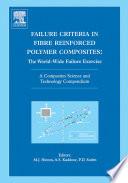 Failure Criteria in Fibre Reinforced Polymer Composites