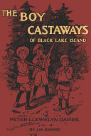 The Boy Castaways of Black Lake Island