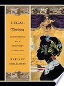 Legal Fictions Book