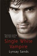 Pdf Single White Vampire