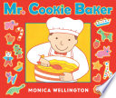Mr  Cookie Baker
