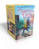 Nancy Drew Diaries Supersleuth Collection