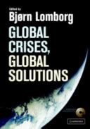Global Crises  Global Solutions