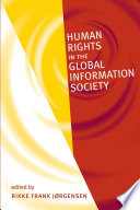 Human Rights in the Global Information Society