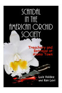Scandal in the American Orchid Society [Pdf/ePub] eBook