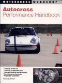 Autocross Performance Handbook