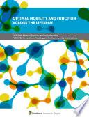 Optimal Mobility and Function across the Lifespan Book
