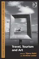 Travel  Tourism and Art