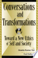 Conversations and Transformations Book