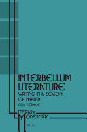 Interbellum Literature