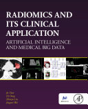 Radiomics And Its Clinical Application Book PDF