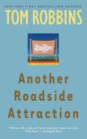 Another Roadside Attraction ebook