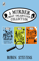 A Murder Most Unladylike Collection: Books 1, 2 and 3 [Pdf/ePub] eBook