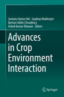 Pdf Advances in Crop Environment Interaction Telecharger