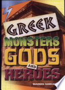 Lightning: Year 5 Non Fiction - Monsters Gods and Heroes