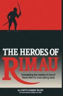 The Heroes of Rimau