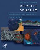 Remote Sensing Pdf/ePub eBook