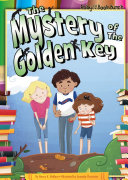 Mystery of the Golden Key