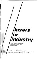 Lasers in Industry