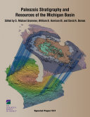 Paleozoic stratigraphy and resources of the Michigan Basin