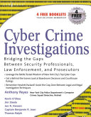 Cyber Crime Investigations