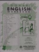 Gohar English Workbook Primer B
