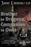 Brother to Dragons  Companion to Owls