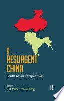 A Resurgent China