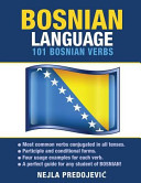 Bosnian Language