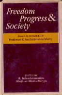 Freedom  Progress  and Society
