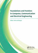 Foundations and Frontiers in Computer Communication and Electrical Engineering