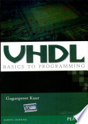 VHDL  Basics to Programming Book