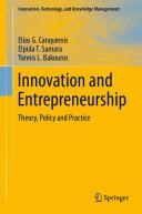 Innovation and Entrepreneurship [Pdf/ePub] eBook