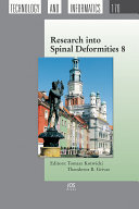 Research Into Spinal Deformities 8