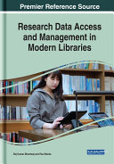 Research Data Access and Management in Modern Libraries [Pdf/ePub] eBook
