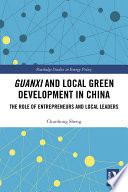 Guanxi and Local Green Development in China