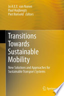 Transitions Towards Sustainable Mobility
