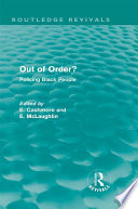Out Of Order Routledge Revivals