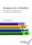Keeping An Eye On Reliability Book PDF