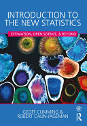 Introduction to the New Statistics Pdf/ePub eBook