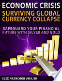 Economic Crisis Surviving Global Currency Collapse Safeguard Your Financial Future With Silver And Gold Book PDF