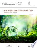 Global Innovation Index 2017 Book
