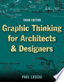 Graphic Thinking For Architects And Designers Book PDF