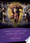 Christ S Church World Religions Textbook