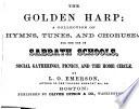 The Golden Harp Book