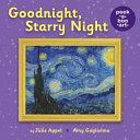 Goodnight  Starry Night  Peek A Boo Art