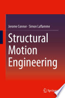 Structural Motion Engineering
