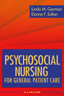Psychosocial Nursing For General Patient Care