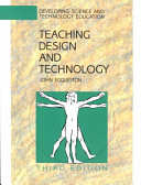 Teaching Design and Technology Book
