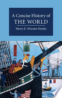 A Concise History of the World Book
